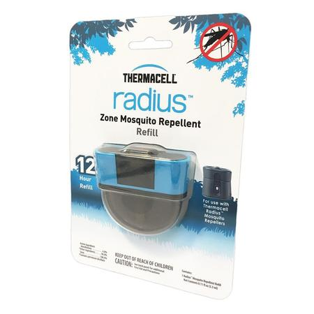 THERMACELL RADIUS LIQUID REFIL