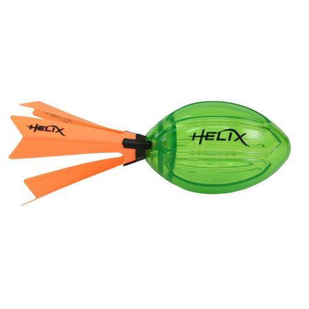 HOG WILD HELIX LIGHT-UP SPINNER