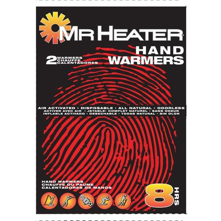 MR. HEATER HAND WARMERS