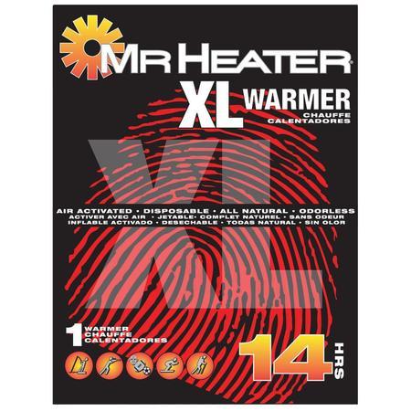 MR. HEATER BODY WARMERS
