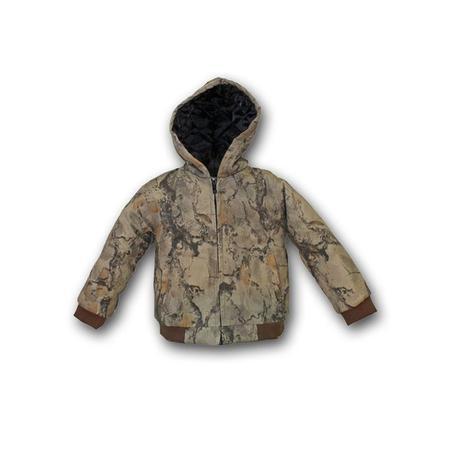 763983bc5352d Banded White River Yth Jacket $199.99. NAT GEAR TODDLER INS FULL ZIP