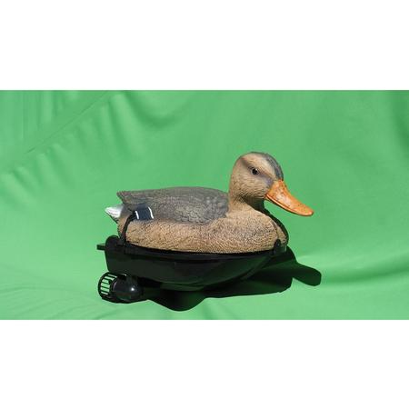 SWIM N DUCK REMOTE CONTROLLED