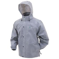 FROGG TOGGS PRO ACTION JACKET GREY
