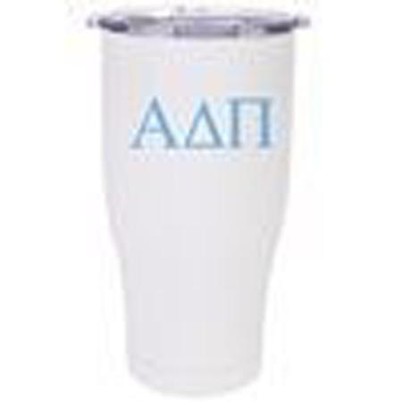 ORCA GREEK LIFE CHASER TUMBLER