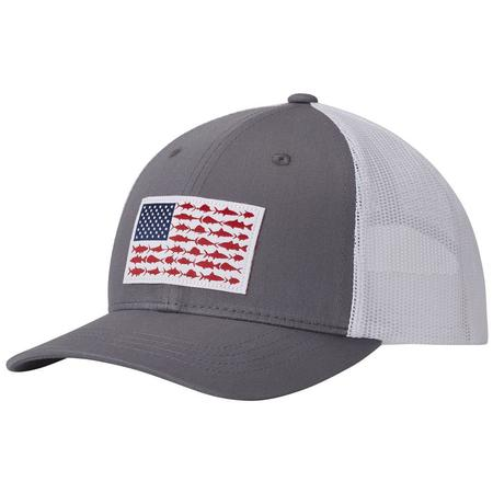 COLUMBIA YOUTH SNAP BACK HAT