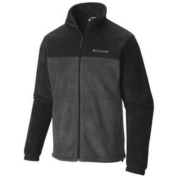 Columbia Men's Steens Mountain™ Full Zip Fleece 2.0 BLACKGRILL