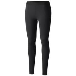 Columbia Women's Midweight Stretch Baselayer Tight BLACK
