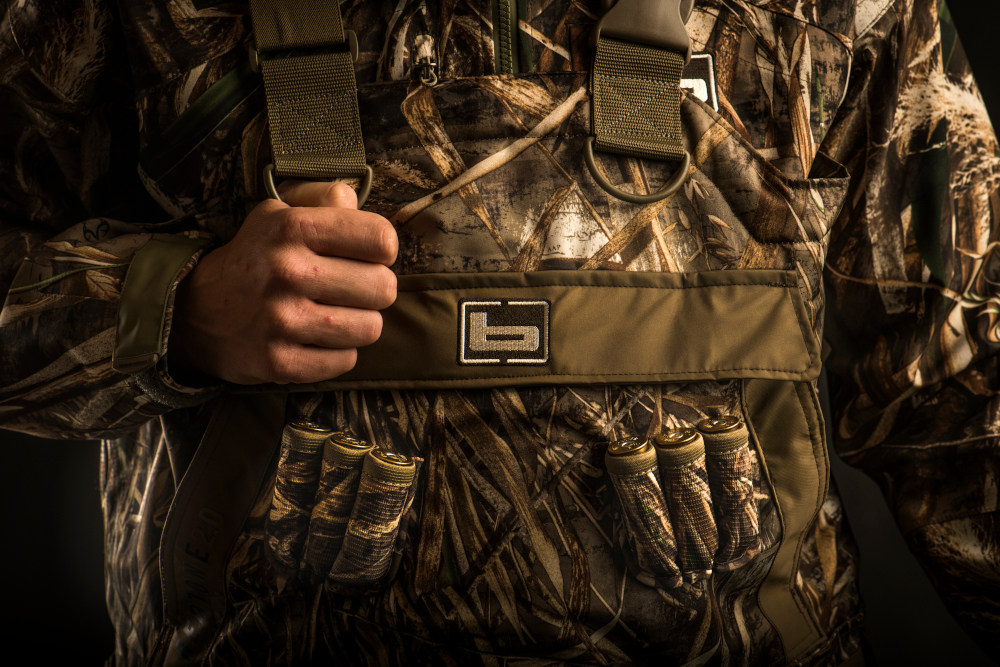 Final Flight Outfitters Inc Banded Banded Redzone 2 0