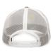 BANDED TRUCKER FISHING CAP
