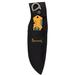 BROWNING SURVIAL KNIFE + TOOL